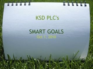 KSD PLC's