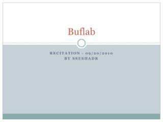 Buflab