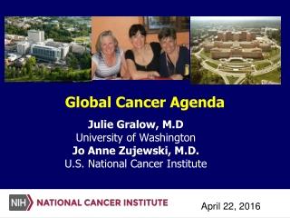 Global Cancer Agenda