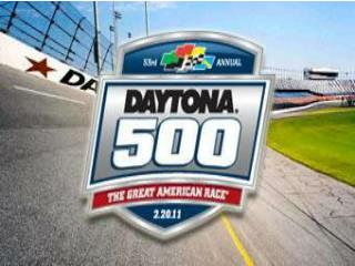 LIVE TV #  Daytona 500 CUP Series Race live NASCAR 2011