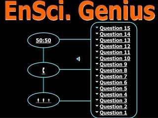 Question 15 Question 14 Question 13 Question 12 Question 11 Question 10 Question 9 Question 8