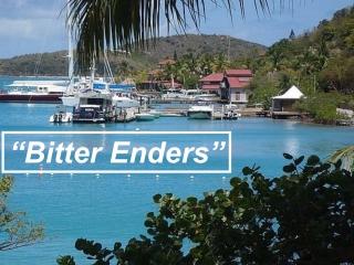"""""""Bitter Enders"""""""