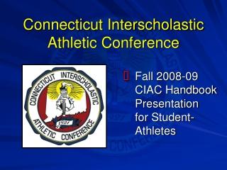 Connecticut Interscholastic Athletic Conference