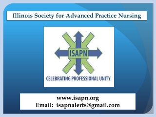 Illinois Society for Advanced Practice Nursing