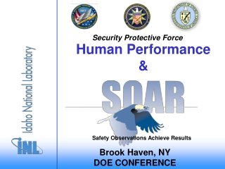 Security Protective Force
