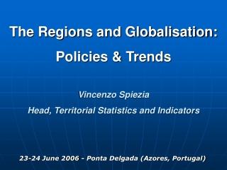 23-24 June 2006 -  Ponta Delgada (Azores, Portugal)