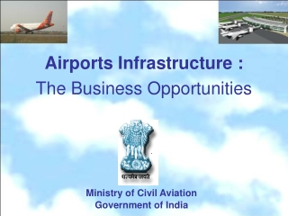 Ministry of Civil Aviation Government of India