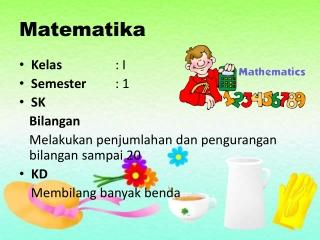 MATEMATIKAA