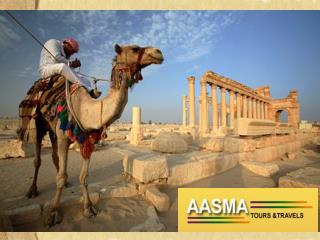 Aasma Tours & Travels