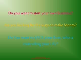 The Best Business Opportunity & Offer