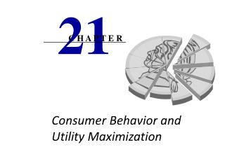 Consumer Behavior and Utility Maximization