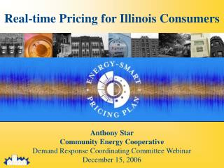 Real-time Pricing for Illinois Consumers