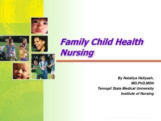 Family Child Health Nursing