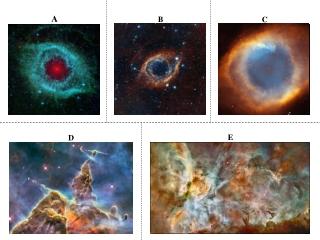 NGC 3372 The Great Carina Nebula Star Formation Region NASA/Hubble NOAO/Kit Peak