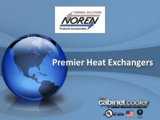 Premier Heat Exchangers