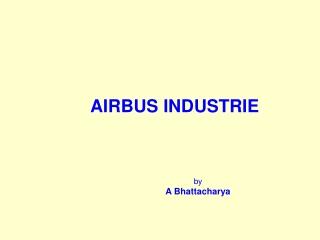 AIRBUS INDUSTRIE