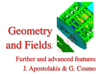 Geometry and Fields: