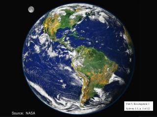 Source:  NASA Source: NASA