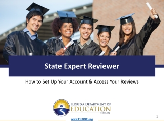 State Expert Reviewer