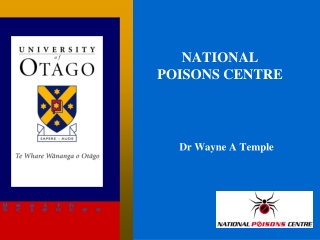 NATIONAL POISONS CENTRE
