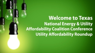 Welcome to TXU Electric s Competitive Retailer