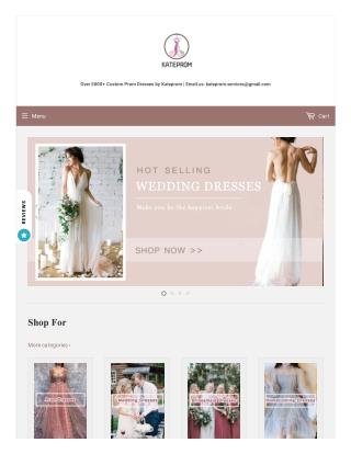 Cheap Wedding Dresses Online | Mermaid Wedding Dress