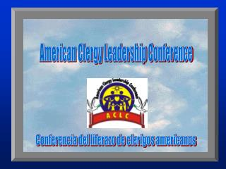 American Clergy Leadership Conference