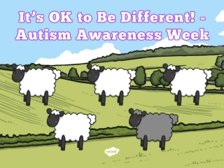 What Is Autism Awareness Week?