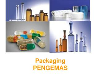 Packaging PENGEMAS