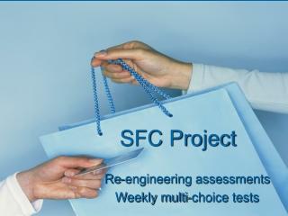 SFC Project