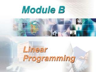 Module B