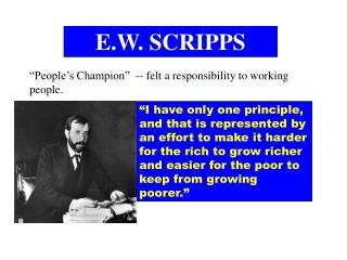E.W. SCRIPPS