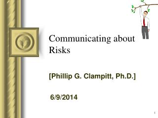 Communicating about Risks