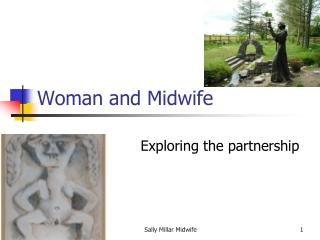 Woman and Midwife