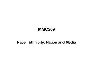 MMC 509
