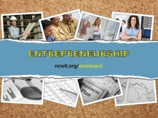 Women Tech Entrepreneurs a Minority