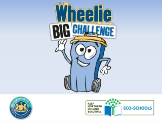 Wheelie's Lessons learn and think Wheelie Big Actions research and act   Wheelie Big Competition