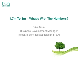 1.7m To 3m – What's With The Numbers?