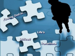 Finding God in…