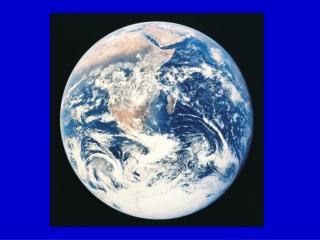 Big Idea #2: Earth is 4.6 billion years old.
