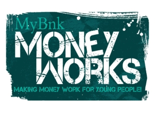 Young people and money?
