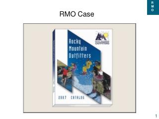 RMO Case