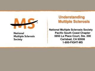 Understanding  Multiple Sclerosis