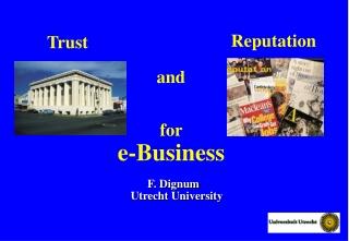for  e-Business