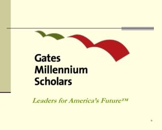 Leaders for America's Future ™