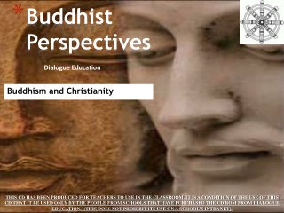 Buddhist Perspectives