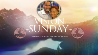 Impact Church of South Florida's vision is