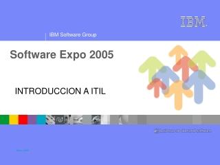 INTRODUCCION A ITIL