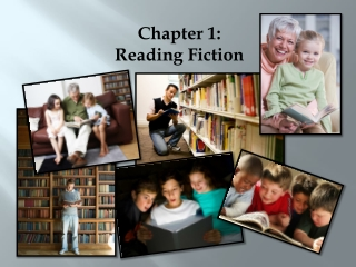 Chapter 1: Reading Fiction