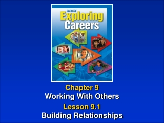 Chapter 9 Working With Others